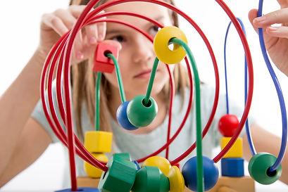 Exercises for sensory integration dysfun