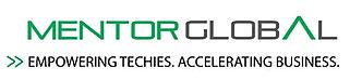 technology branding logo tagline
