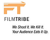 Tagline for FilmTribe Entertaiment, as part of thier branding, developed by MarketPower
