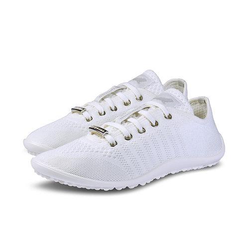 Leguano GO Textil white Laces