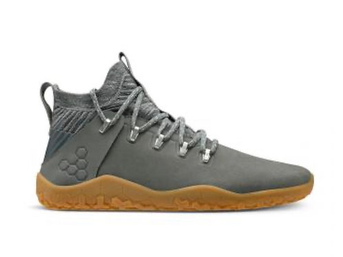 Vivobarefoot Magna Trail Leather Grey