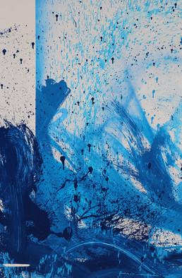 blue detail #12