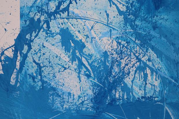 blue detail #18