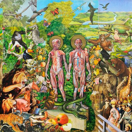 Adam & Eve (Exposed).