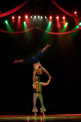 Cirque Eos