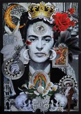 Stop using my image (suicidal Frida).