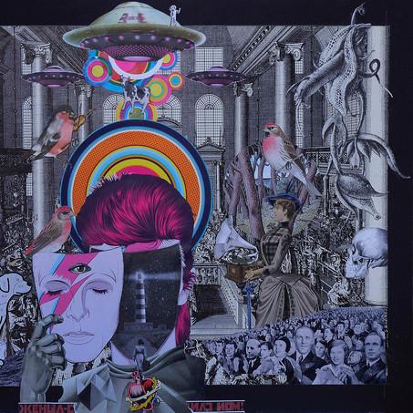 Bowie, a light to follow