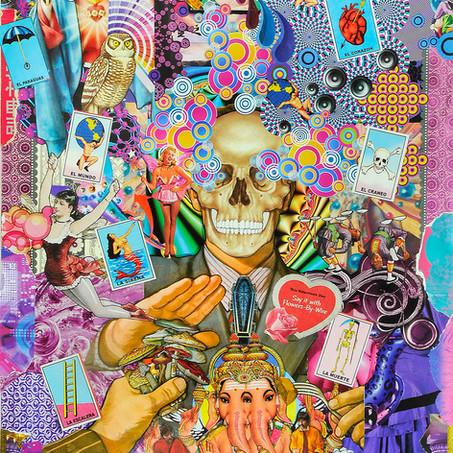 Dead Mushroom Trip (This shit is good man).
