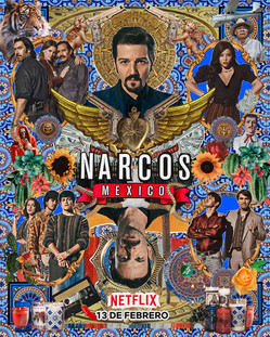 Narcos Mexico: Season 2