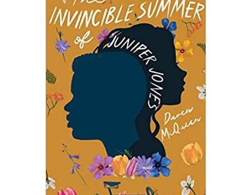 ARC review: The Invincible Summer of Juniper Jones