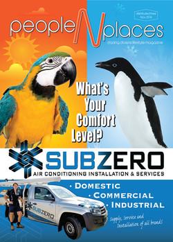 Front Cover - SubZero2016-11