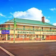 Railway Hotel 2017