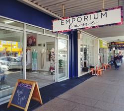ACP Signage Emporium Lane