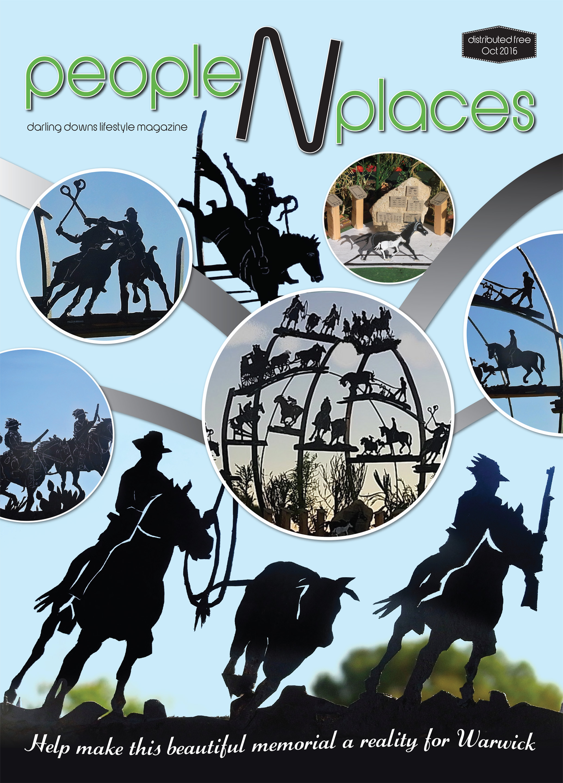 PRINT-FRONT COVER john simpson horse statue PNP 2016-10