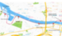 Glasgow to BBC_SECC Detail Map (WIX) Scr