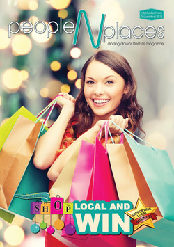 2015-11 - Shop Local PNP Cover