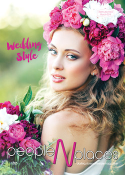 FRONT COVER - Wedding 2016-03