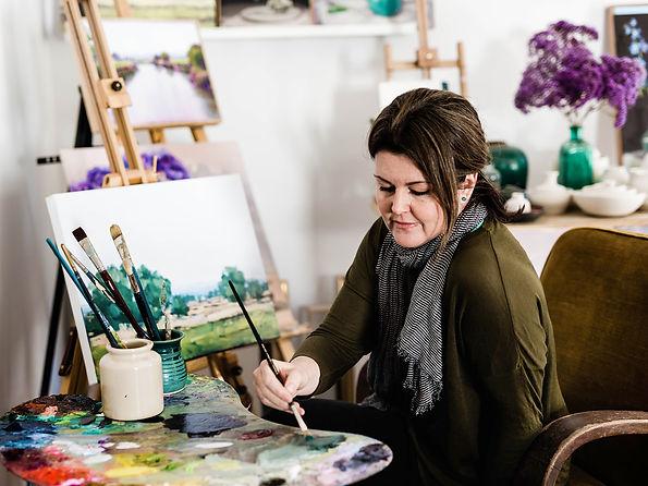 Nikki Malone Studio