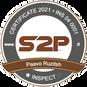 2021 sertifikaat