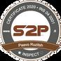 2020 sertifikaat