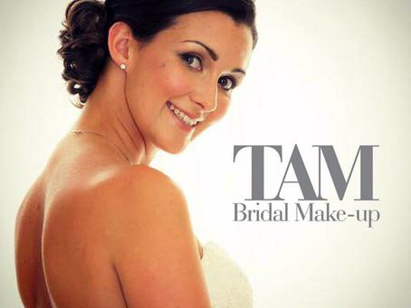 TAM Bridal Makeup