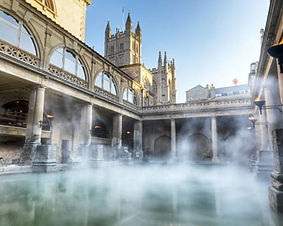 Wedding Venues in Bath