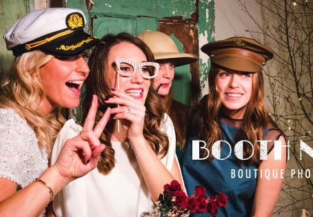 WIN A FREE PHOTO BOOTH HIRE FOR YOUR WEDDING OR PARTY!