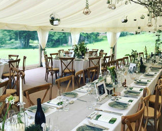 West Country Wedding Planner
