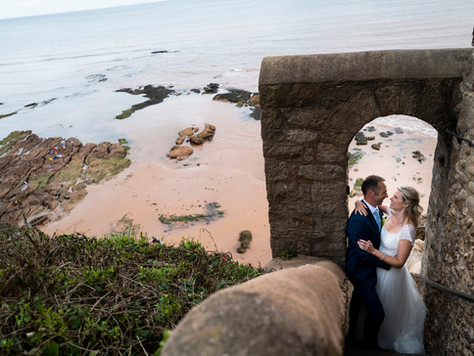 Wedding Open Day - Connaught Gardens, Saturday 19th September 2020