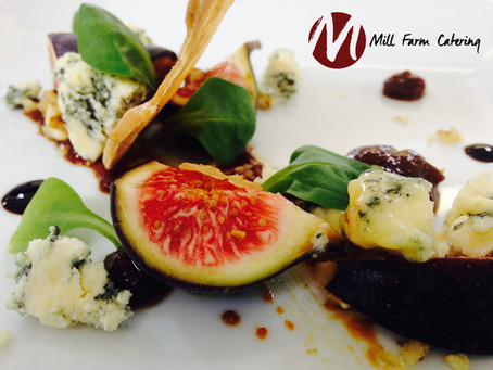 Mill Farm Catering