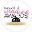 UK Wedding Awards Winner