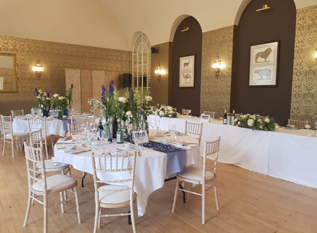 New Years Eve Wedding Packages at The Clifton Pavilion