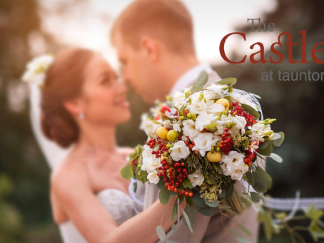 Wedding Open Day at The Castle Hotel 20.10.17