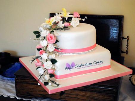 Royle Celebration Cakes