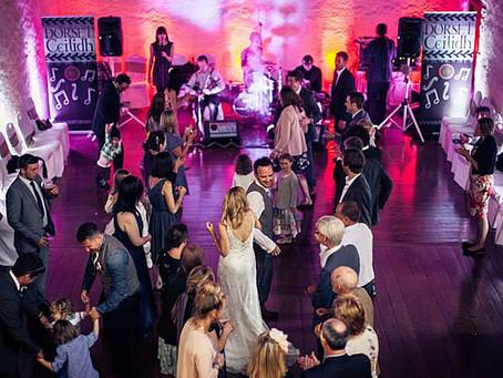 Geoff Ryder Professional Wedding DJ