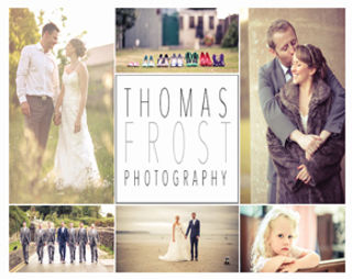 Thomas Frost Wedding Photography