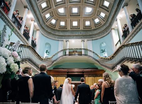"Leigh Court ""Wedding Fayre"" - 8th September 2019"
