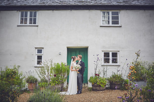 "River Cottage ""Wedding open day"" 21.04.18"