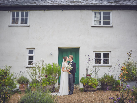 """River Cottage """"Wedding open day"""" 21.04.18"""