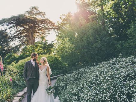 "Hestercombe ""Wedding Open Day"" 22.04.18"
