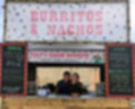 That's Nacho Burrito!