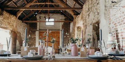 Ashridge Great Barn