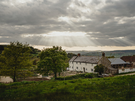 River Cottage Wedding Open Day - Sunday 5th April 2020 - Midday to 3pm