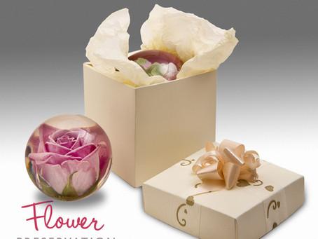 The Flower Preservation Workshop