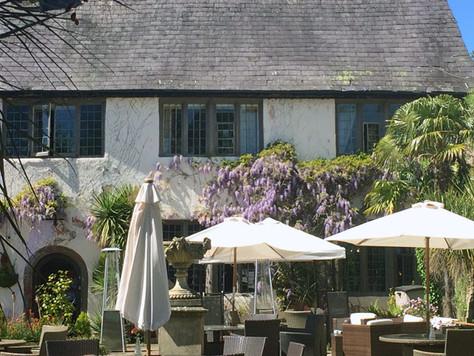 "Churston Manor ""Wedding Showcase"" 08.07.18"