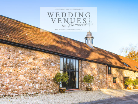 The Great Long Barn Wedding Package