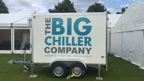 The Big Chiller
