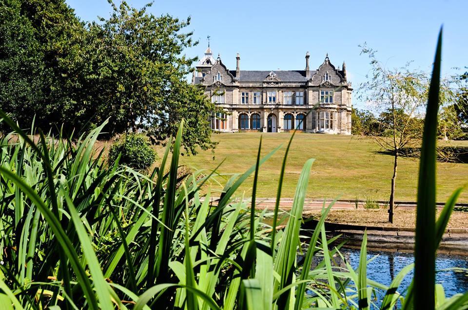 Clevedon Hall