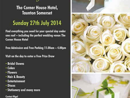 "The Corner House Hotel ""Wedding Fayre"""