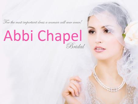 Abbi Chapel Bridal